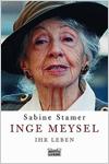 Buchcover: Inge Meysel – Ihr Leben