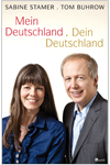 Buchcover: Mein Deutschland - Dein Deutschland